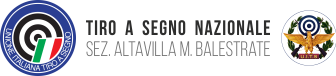 Tiro a segno Nazionale Altavilla M. Sez. Balestrate